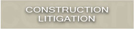 Construction Litigation Charleston SC
